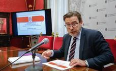 Granada y Orense son las dos únicas capitales españolas que no han aprobado un presupuesto en este mandato