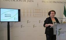 Diputación aprobará en su último pleno del año más de 1,1 millón para obras y servicios de 11 municipios