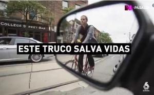 La Guardia Civil avisa de «la holandesa»: el gesto en el coche que salva vidas