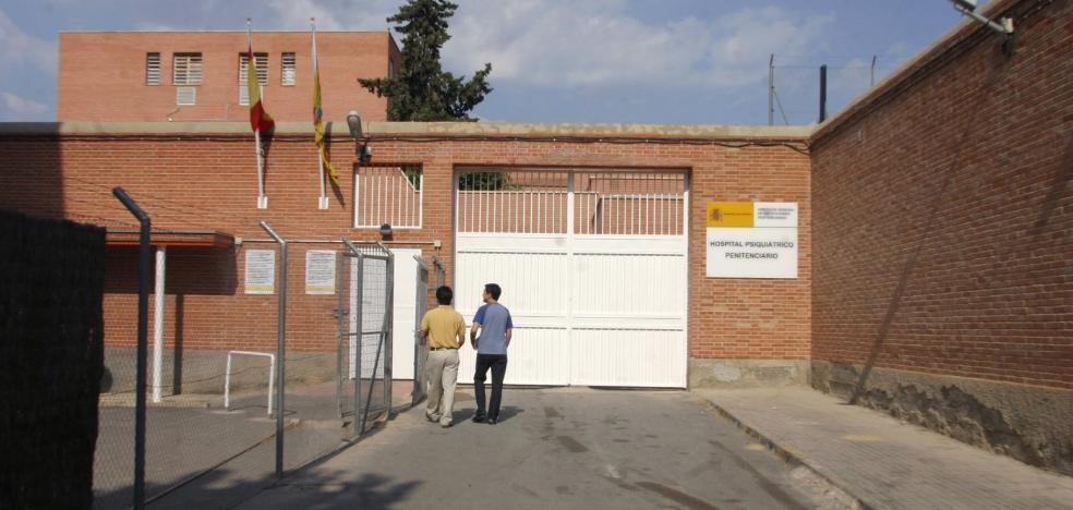 Trece criminales granadinos con enfermedades mentales se encuentran internados por prescripción judicial