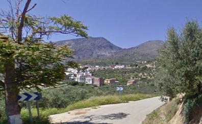 Muere un chico de 21 años en un accidente en Bélmez de la Moraleda