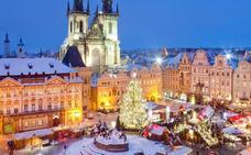 Destinos ideales para pasar lo que queda de Navidad