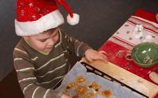 Navidad, Navidad; dulce Navidad...