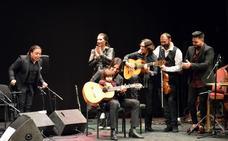 José del Tomate triunfa con las canciones de su primer disco