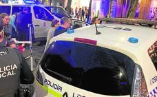 La Policía Local abrió en 2018 más de 55 actas al mes por consumo o posesión de drogas