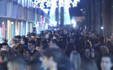 Almería vive un inicio de Navidad «tranquilo», según 112