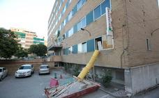 CC OO denuncia que el distrito ocultó la presencia de legionella al personal de salud del Zaidín