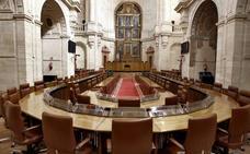 Un Parlamento muy renovado