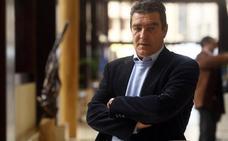 Emilio Calatayud: «Feliz transición…, porque estamos en plena transición»