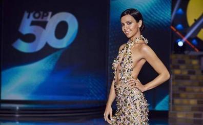 Nueva entrega de 'Top 50' con Pedroche