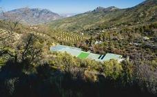 Mahou San Miguel invertirá un millón de euros en su manantial de Los Villares