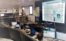 A prueba los procedimientos de ciberdefensa de la OTAN