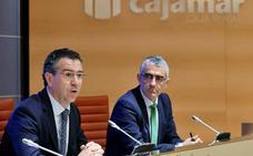 Cajamar financiará a las pymes con más de 1.000 millones gracias al BEI y al ICO
