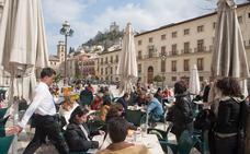 Uno de cada seis contratos de Granada tendrá penalización por ser de siete días o menos