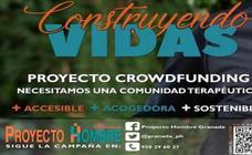 'Proyecto Hombre Granada' lanza un crowdfunding para reformar uno de sus centros