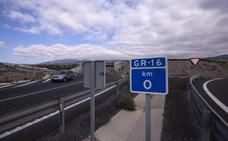 Más de 700 kilómetros de vías, sujetos al nuevo límite de 90 kilómetros por hora