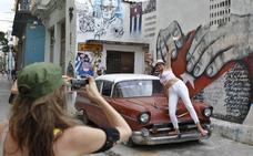 España, clave en el 'boom' turístico de Puerto Rico