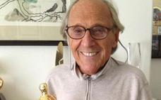 Muere a los 91 años el compositor Norman Gimbel, autor de 'Killing Me Softly'