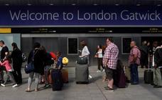 La Policía británica no descarta que sus propios drones estén relacionados con el caos en Gatwick