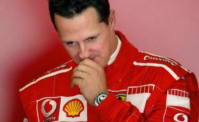 Los Schumacher empiezan a pasar página