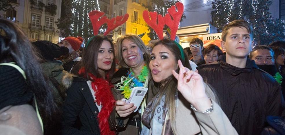 Nochevieja: 12 pistas para dar la campanada en Granada