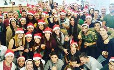 Dos de cada tres Erasmus regresan a casa por Navidad y eligen el bus para hacerlo