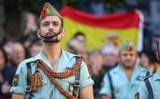 El PP repartirá 4.000 banderas de España el Día de la Toma en Granada