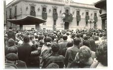 El Día de la Toma: una cita con la Historia de Granada