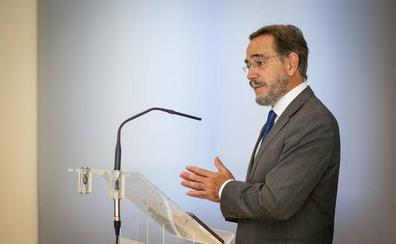 Felipe López cree un «error brutal» de Cs apoyarse en un partido con valores preconstitucionales