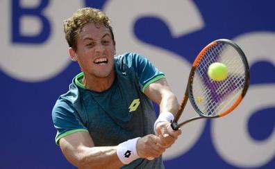 Roberto Carballés cae en Pune y viaja a Canberra para preparar el Open de Australia