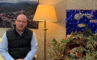 El tranvía de Jaén y la Ciudad Sanitaria, peticiones «prioritarias» del alcalde a Moreno