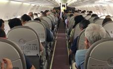 Los vuelos europeos con más retrasos que afectan a los españoles