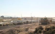 Fomento sigue las expropiaciones de fincas en el tramo de Alta Velocidad Río Andarax-El Puche