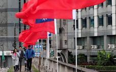 Xi Jinping advierte a Taiwán de una posible reunificación por la fuerza