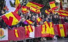 La Toma de las banderas