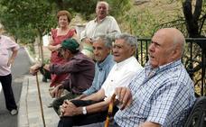 La población de la provincia crece mientras que más de 60 pueblos pierden vecinos