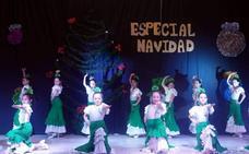 La gala solidaria castellariega danza a beneficio de AISSE