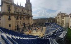 World Padel Tour, para cuatro años en Jaén