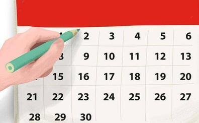 ¿En qué comunidades es festivo el próximo lunes 7 de enero y en cuáles no?