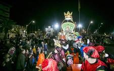 ¿Qué tiempo va a hacer en la Cabalgata de Reyes, según la AEMET?