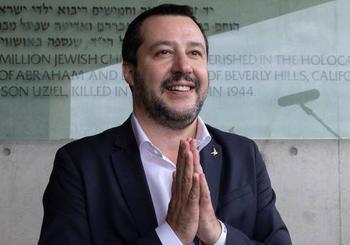 Los alcaldes italianos desafían a Matteo Salvini