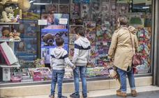 Consumo retira 203 juguetes «irregulares» que incumplen la normativa europea de etiquetado