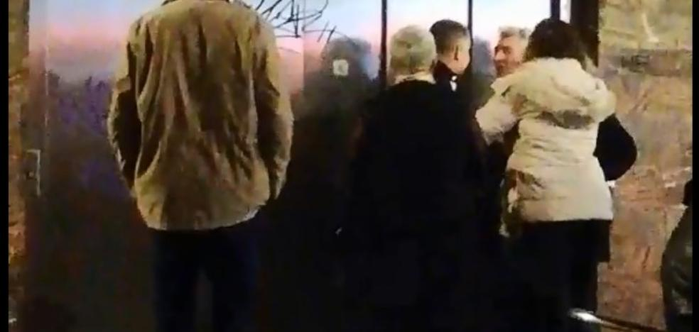 Asociación de Guardia Civil asume la defensa del agente implicado en la pelea del Postigo