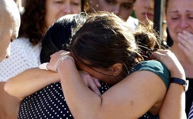 120 mujeres y sus hijos 'se la juegan' en la provincia de Jaén