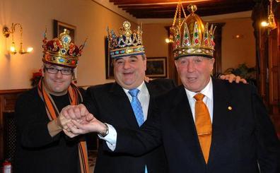 Todos los ilustres Reyes Magos de la Cabalgata de Granada en la última década