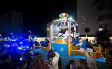Así va a ser la cabalgata de Reyes de Motril: horario y recorrido