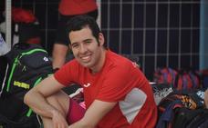 Carlos Tejada, nominado para la Real Orden del Mérito Deportivo del Consejo Superior de Deportes