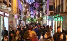Los Reyes Magos se olvidan del centro de Granada