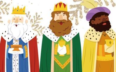 Los Reyes Magos pasarán por todos los puntos de la provincia de Granada