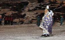 Sus Majestades de Oriente pasan por diferentes puntos de la provincia de Granada